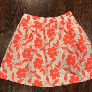 Skirt, OO, j crew